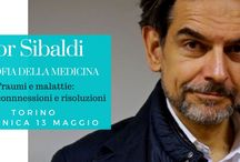 Igor Sibaldi / Filosofia della medicina