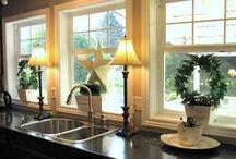 Kitchen Windows
