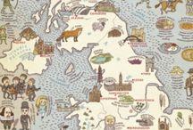 Mapas | Maps
