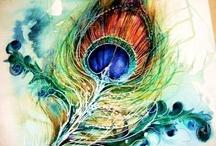 Watercolor delight / by Sue Bemiss