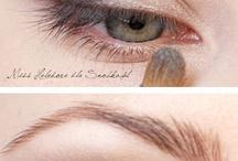 Makeup / by Abbi Luczynski