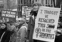 Viaje al Verano del Amor de 1967 / Una mirada a las principales claves que explican el origen y el largo camino recorrido por los movimientos sociales hasta aquel verano de 1967 en San Francisco,  un verano que marcaría el punto álgido de una época.