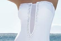 Summer and bikini style