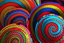 Art: Handmade / handmade products: ceramics, weaving, ethnic arts and crafts