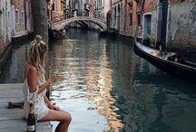 Venice shoot