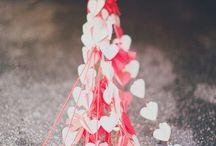 Wedding car dekor /  svatební dekorace auta