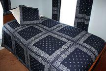 beding