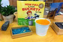 Montessori Peace Activities