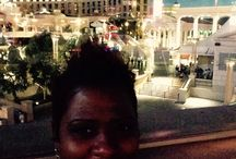 Las Vegas 2015 / First trip to Las Vegas for #maypac fight
