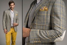 Sportcoats & Blazers / by Elevee Lifestyle