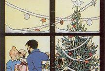 Christmas / Vintage Christmas cards