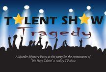Talent Show Tragedy