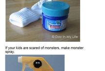 tips and tricks / Making life easier with crafty tips and tricks