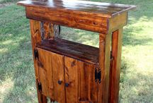 woodworking / by Donna todd