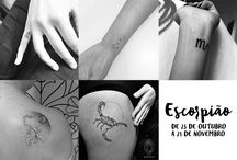 Tatuagem ❕