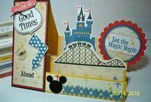 Cards-Disney