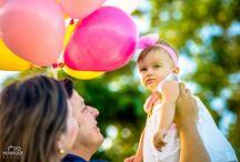 Ensaio Fotográfico Infantil / Fotografias de ensaios