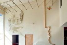 Art x Interior