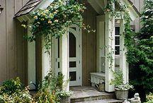 Houses dreamy...