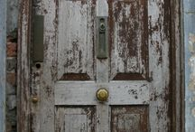 Knock Knock / by Melissa Angelone