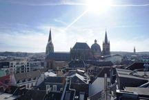 Unsere Stadt Aachen / Hier möchten wir Euch unsere Stadt in der wir Arbeiten und zu Hause sind näher vorstellen