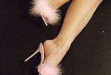 chaussures femme à talon