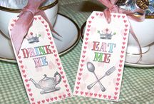 Momma's Tea Party / by Misty Jarvis