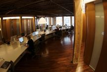NEW OFFICE / by Cameron DeArmond