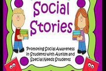 Social Skills / by Kim White