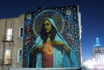 Something about Mary / Pray for Us / by Nanette Johnson | MsGourmet