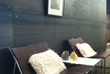 Trends In Materials #NeoCon12 Discoveries / #IntDesignerChat June 12 Topic: Trends In Materials and NeoCon Discoveries .  We're Live at NeoCon in Chicago at House Of Blues and Graciously Sponsored by Crossville Tile Inc / by InteriorDesignerChat