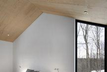 Vinduer / Type vinduer