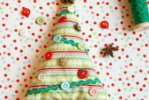 VIANOCE / vselico vianocne - dekoracie, recepty atd.