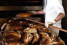 Search for sourdough / I love to bake sourdough bread every weekend and I would love to visit the capital of the Sourdough world.....San Francisco