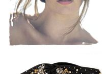 Turbante faixa tiara headband