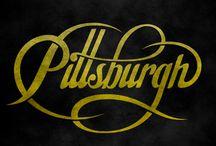 Pittsburgh!!!!! / by Stephanie Rakoczy