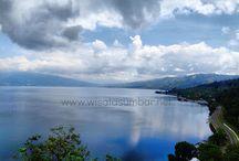 """Puncak Bukik Pulau"" Destinasi Baru Panorama Danau Singkarak"