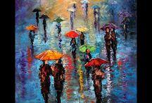 Things that I like / Artistas fantásticos que nos inspiram e encantam os olhos!