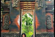 Bali / Travel time around Bali