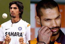 Ishant-Shikhar changing the game for India