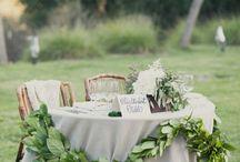 krzesła wesele