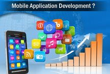 Mobile Application Development / Rotech Info Systems is one of the earliest mobile application development company from India that started making Android, ios and windows apps.
