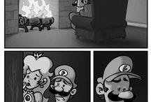Mario & Luigi Brothers