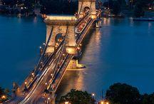 Hungary / by WKU Study Abroad