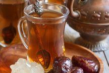 Cups&Teas
