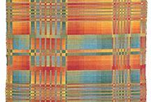 Tapestry and Weaving - Billedvev og veving
