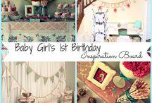 Katelyn Bday Ideas / by Amanda C