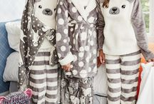 pijamas justice