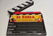 proyecto cine