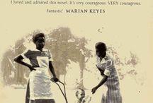 Books Worth Reading / by Dayna Bollinger-Garcia